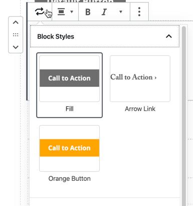 Extend WordPress Blocks with Custom Styles